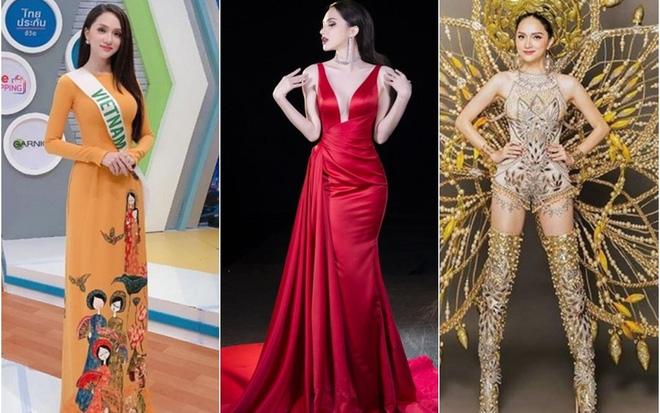 Để có thân hình đẹp, nữ tính và trở thành Hoa hậu, Hương Giang Idol đã phải cố gắng nhiều gấp 5 gấp 10 người khác như thế này - Ảnh 11