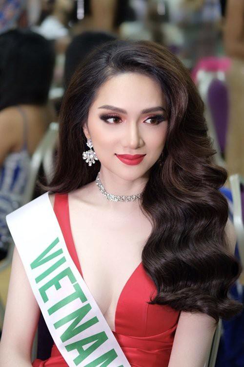 Để có thân hình đẹp, nữ tính và trở thành Hoa hậu, Hương Giang Idol đã phải cố gắng nhiều gấp 5 gấp 10 người khác như thế này - Ảnh 9
