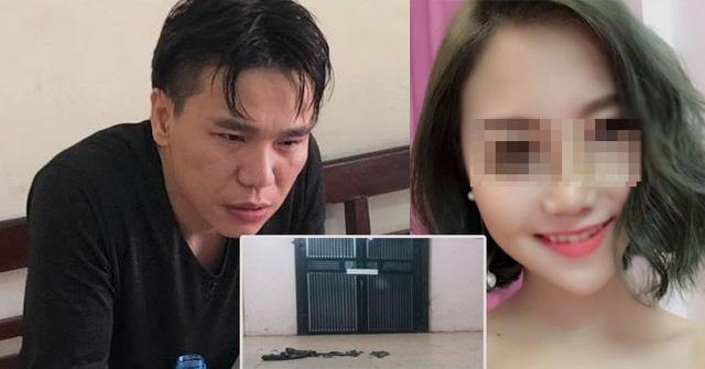 Mẹ cô gái bị Châu Việt Cường nhét tỏi vào miệng sốc nặng, suy sụp tinh thần khi mất con - Ảnh 1
