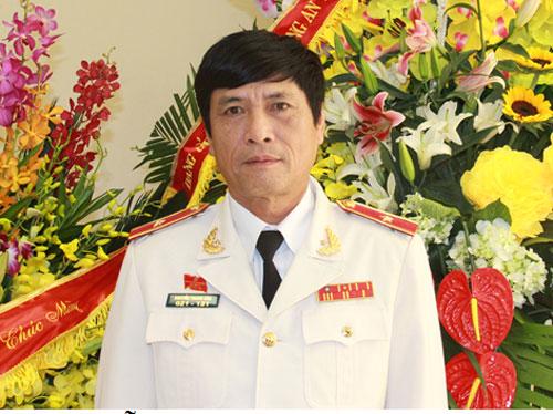 Thông tin bắt tướng Nguyễn Thanh Hóa: GĐ Công an Phú Thọ nói gì? - Ảnh 1
