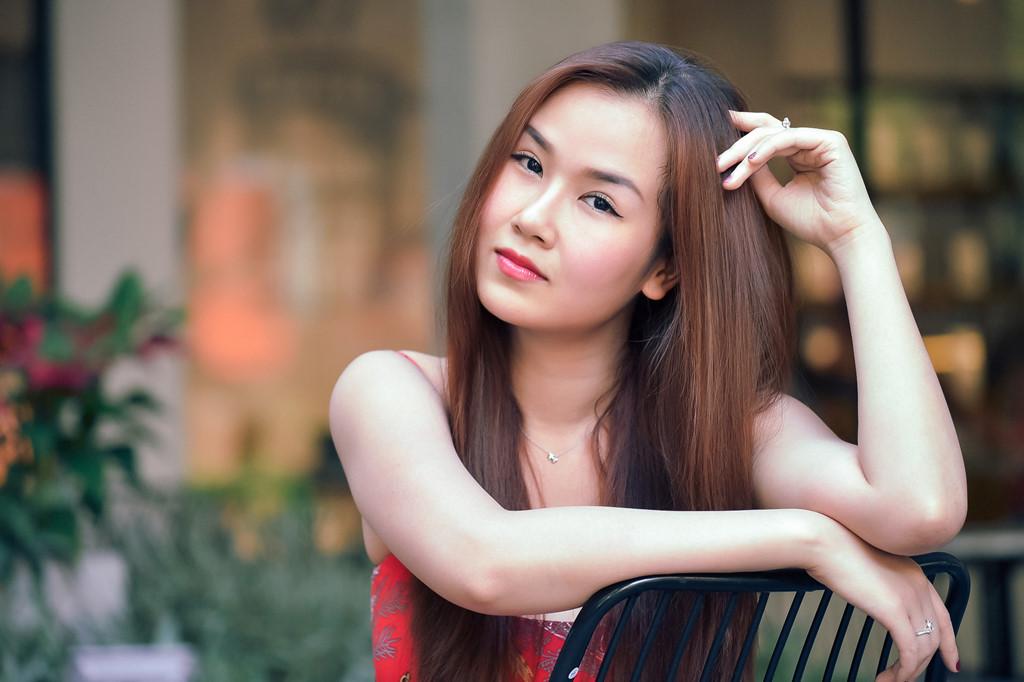Hạ Trâm: 'Ở showbiz Việt, ai nói chưa bị gạ gẫm tình dục là dối trá' - Ảnh 2