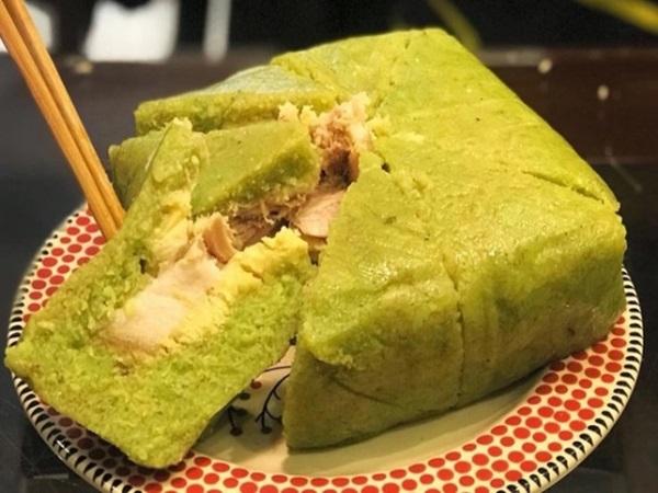 7 đối tượng không nên ăn bánh chưng kẻo rước họa vào thân - Ảnh 1