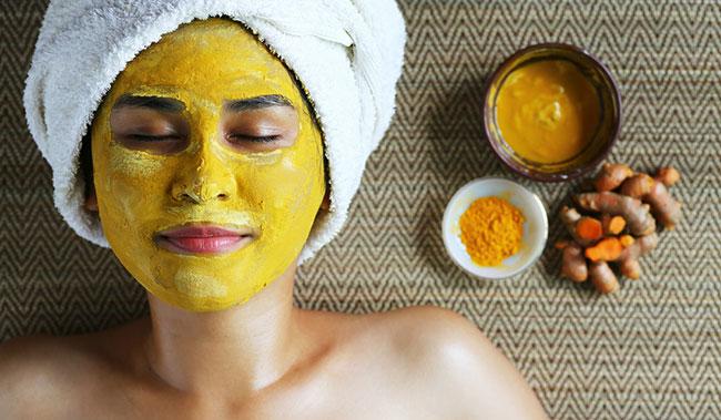 Mặt nạ nghệ mật ong có tác dụng trị bách bệnh về da, hiệu quả không thua kém gì 'thần dược' - Ảnh 3