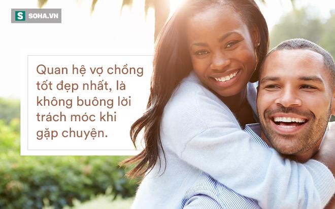 Quan hệ vợ chồng có ở trạng thái tốt đẹp nhất hay không, hãy nhìn vào 1 việc này sẽ biết - Ảnh 1