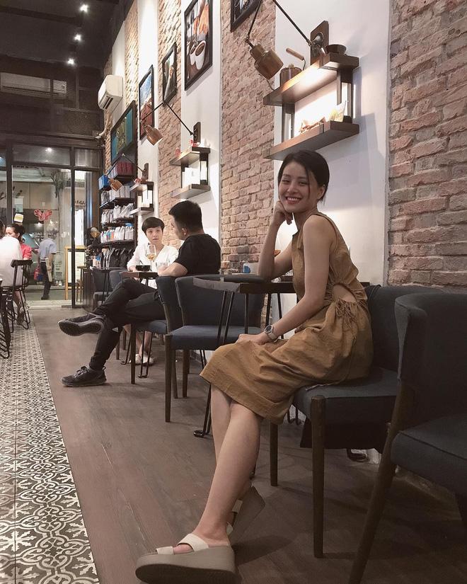 Chị gái hot girl Trâm Anh: xinh đẹp nóng bỏng không thua kém em gái - Ảnh 7