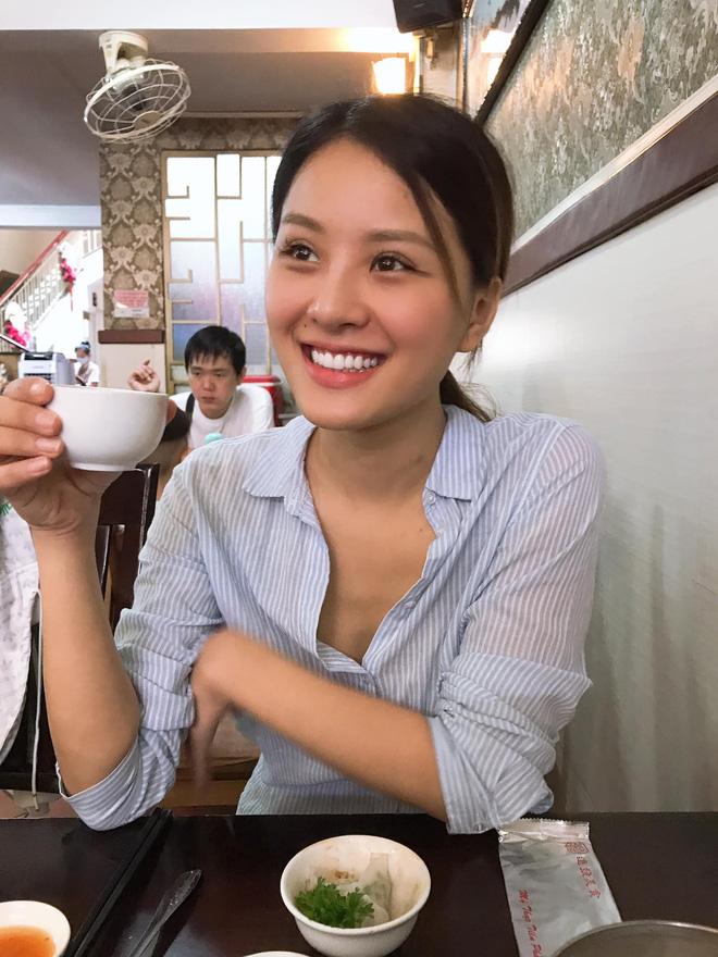 Chị gái hot girl Trâm Anh: xinh đẹp nóng bỏng không thua kém em gái - Ảnh 8