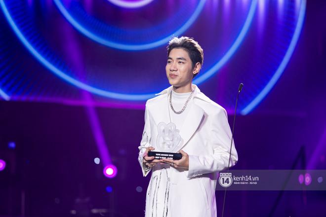 K-ICM ngập tràn trong sự mỉa mai khi thắng giải 'Ngôi sao Vpop xuất sắc nhất 2020': 'Không biết xấu hổ hay gì?' - Ảnh 1