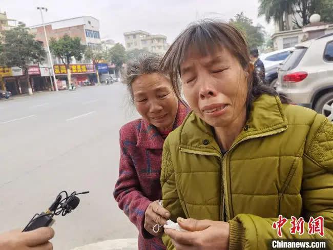 Bé gái bị kẻ biến thái sát hại dã man khi đang đi bán trái cây, gần 840 ngày sau mới được hỏa táng vì chờ hung thủ trả giá - Ảnh 2