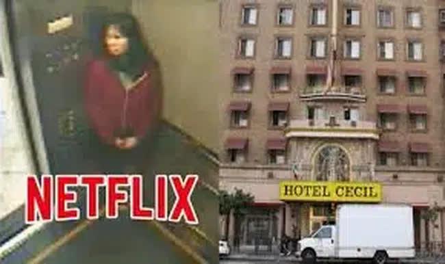 Bị phàn nàn nước bốc mùi, nhân viên khách sạn kiểm tra bồn nước trên tầng thượng và phát hiện xác chết nữ, mở ra vụ án kinh dị nhất thế kỷ 21 - Ảnh 10