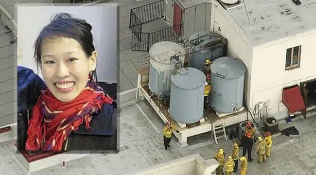 Bị phàn nàn nước bốc mùi, nhân viên khách sạn kiểm tra bồn nước trên tầng thượng và phát hiện xác chết nữ, mở ra vụ án kinh dị nhất thế kỷ 21 - Ảnh 4