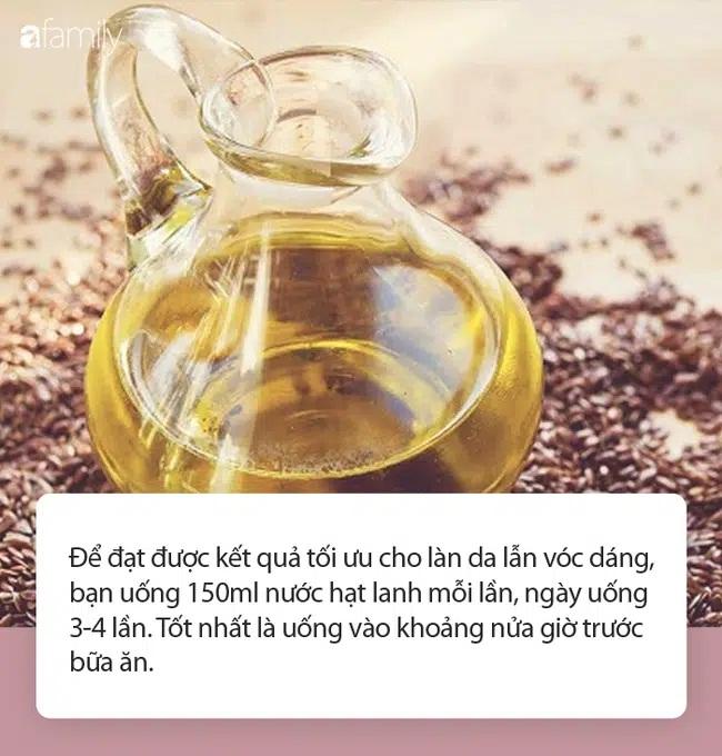 Chăm chỉ uống loại trà này từ giờ đến Tết, chị em hưởng lợi đủ đường, làn da lẫn vóc dáng đều 'lên đỉnh cao mới' - Ảnh 2