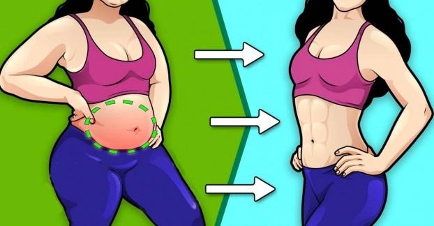 Chỉ cần thêm 1 động tác giúp tối đa lợi ích bài tập chạy bộ: Giảm cân nhanh, bụng phẳng lì - Ảnh 1