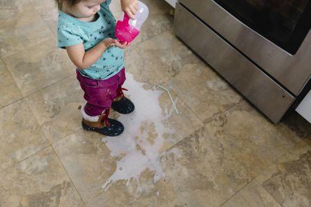 Câu chuyện dạy con cực hay từ ly sữa đậu nành mà cha mẹ nên đọc và áp dụng - Ảnh 1
