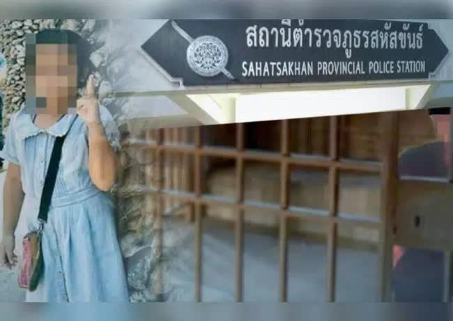 Vụ bé gái 11 tuổi tử vong khi mang thai nghi bị ông nội cưỡng hiếp: Mẹ nạn nhân tiết lộ chi tiết việc con gái bị xâm hại 2 ngày liên tiếp - Ảnh 1