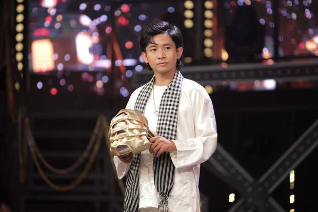 Rap Việt: Cứ thí sinh được tự chọn đội thì đều về với Binz - Ảnh 3