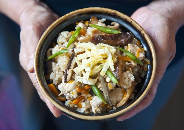 'Học lỏm' cách ăn cơm nguội của người Nhật, không chỉ tốt cho sức khỏe mà còn giảm cân 'thần tốc' - Ảnh 5