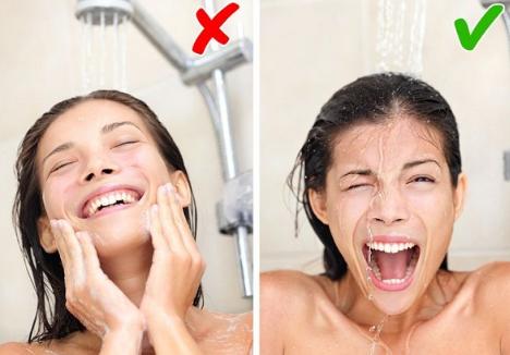 Tắm gội hàng ngày tưởng đơn giản nhưng ai cũng mắc phải 12 sai lầm này - Ảnh 3