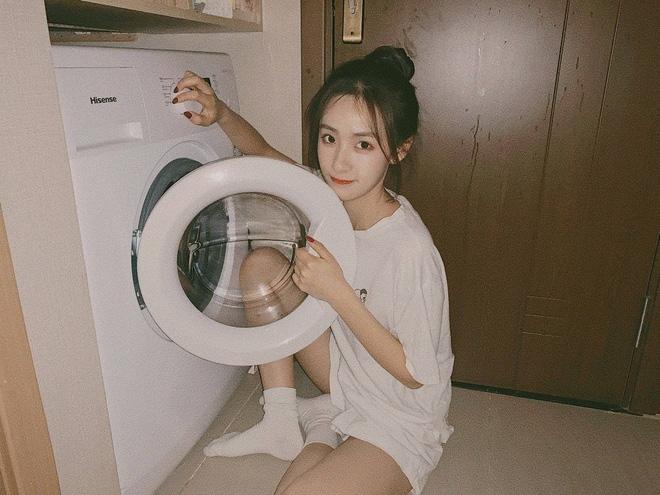 5 hành động dại dột khi sử dụng máy giặt khiến quần áo mãi không sạch, thậm chí còn chứa đầy vi khuẩn gây bệnh - Ảnh 3