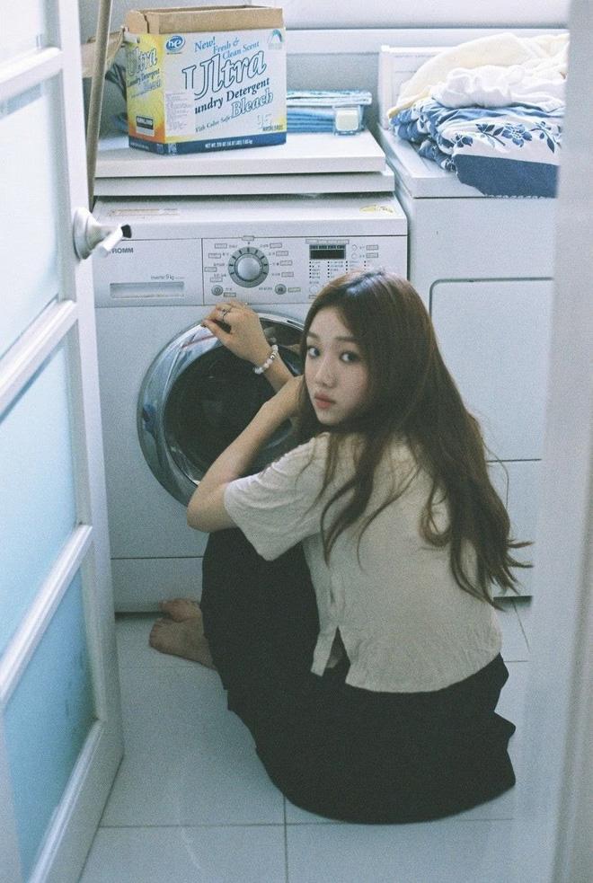 5 hành động dại dột khi sử dụng máy giặt khiến quần áo mãi không sạch, thậm chí còn chứa đầy vi khuẩn gây bệnh - Ảnh 2