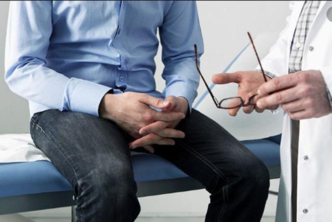 Nam giới ham muốn tình dục quá mạnh là tốt hay xấu: Cần làm gì khi bạn quá 'mạnh mẽ'? - Ảnh 2