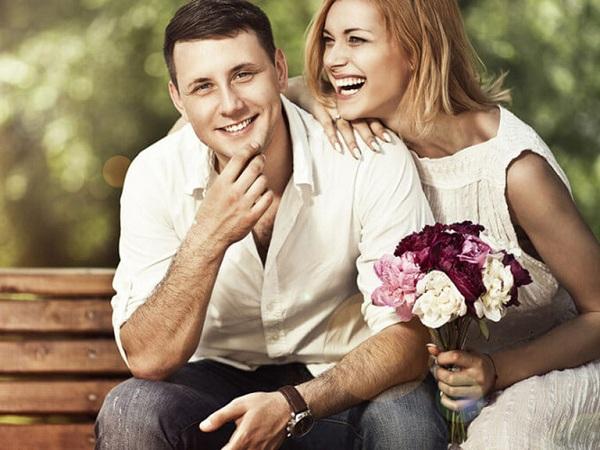10 câu nhất định phải hỏi đối phương trước khi kết hôn - Ảnh 1