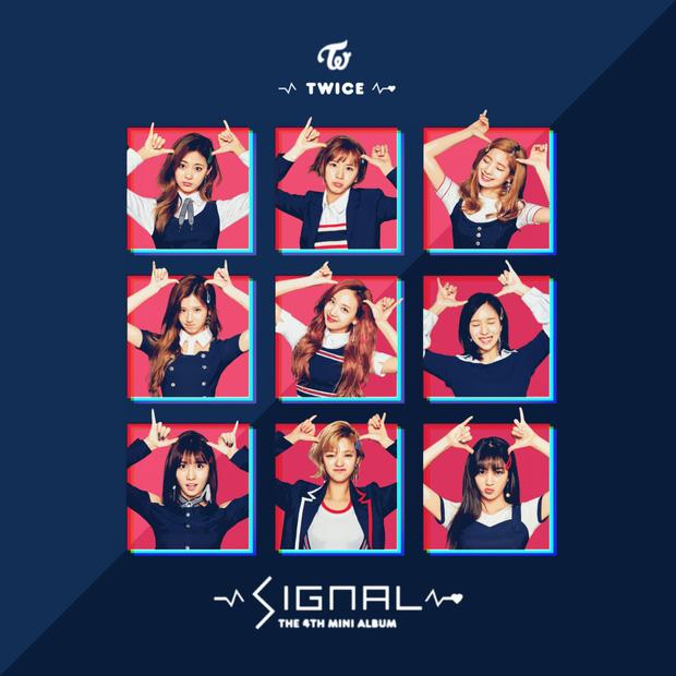 """15 album bán chạy nhất tuần đầu của idol nữ: """"Nữ hoàng bán đĩa"""" TWICE mất 2 vị trí đầu vào tay đàn em, BLACKPINK xuất sắc lọt top 5 - Ảnh 2"""