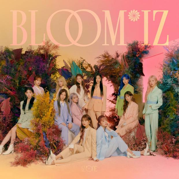 """15 album bán chạy nhất tuần đầu của idol nữ: """"Nữ hoàng bán đĩa"""" TWICE mất 2 vị trí đầu vào tay đàn em, BLACKPINK xuất sắc lọt top 5 - Ảnh 14"""
