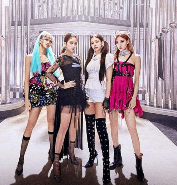 """15 album bán chạy nhất tuần đầu của idol nữ: """"Nữ hoàng bán đĩa"""" TWICE mất 2 vị trí đầu vào tay đàn em, BLACKPINK xuất sắc lọt top 5 - Ảnh 8"""