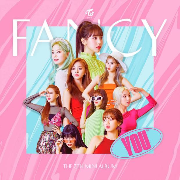 """15 album bán chạy nhất tuần đầu của idol nữ: """"Nữ hoàng bán đĩa"""" TWICE mất 2 vị trí đầu vào tay đàn em, BLACKPINK xuất sắc lọt top 5 - Ảnh 10"""