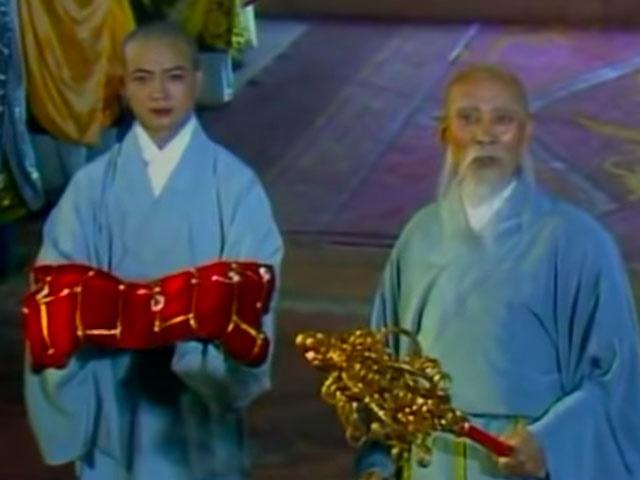 Bàng hoàng nhận ra Sa Tăng từng ăn thịt '9 Đường Tăng' nhưng vẫn là yêu quái: 9981 kiếp nạn thực chất chỉ là 1 cú lừa ngoạn mục? - Ảnh 4
