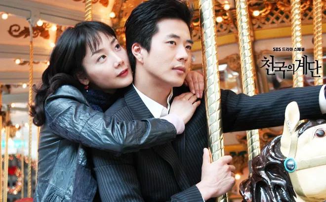 Chuyện tình Kwon Sang Woo và Á hậu 'dâu hụt' đế chế Samsung: Từ tin đồn 'đào mỏ', ngoại tình đến gia đình danh giá nhất Kbiz - Ảnh 3