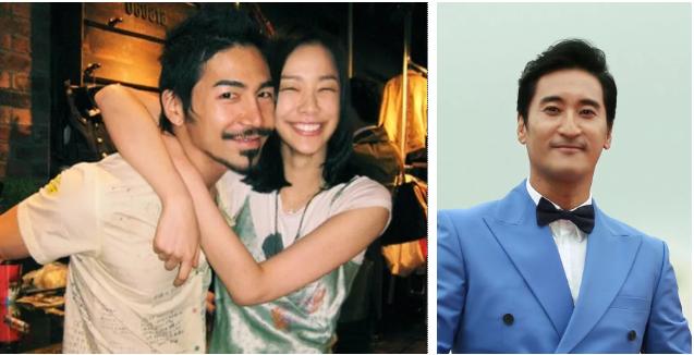 Chuyện tình Kwon Sang Woo và Á hậu 'dâu hụt' đế chế Samsung: Từ tin đồn 'đào mỏ', ngoại tình đến gia đình danh giá nhất Kbiz - Ảnh 7