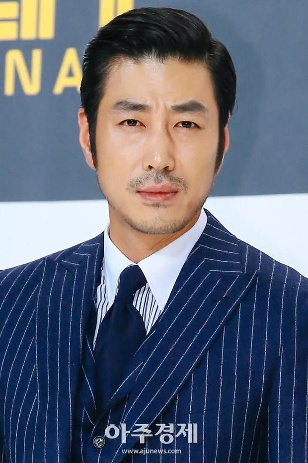 Chuyện tình Kwon Sang Woo và Á hậu 'dâu hụt' đế chế Samsung: Từ tin đồn 'đào mỏ', ngoại tình đến gia đình danh giá nhất Kbiz - Ảnh 8