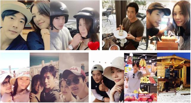 Chuyện tình Kwon Sang Woo và Á hậu 'dâu hụt' đế chế Samsung: Từ tin đồn 'đào mỏ', ngoại tình đến gia đình danh giá nhất Kbiz - Ảnh 14