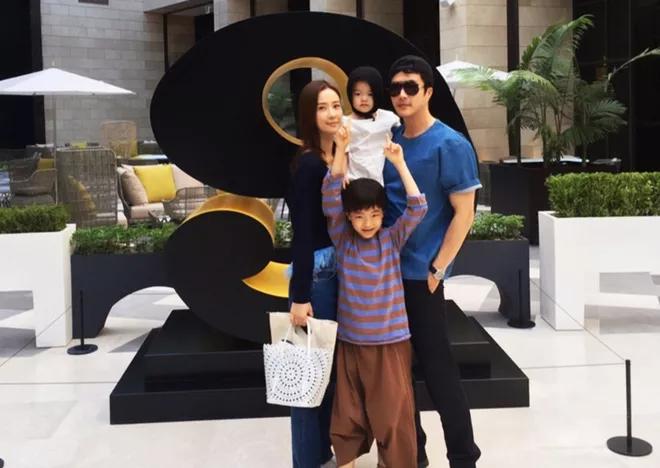 Chuyện tình Kwon Sang Woo và Á hậu 'dâu hụt' đế chế Samsung: Từ tin đồn 'đào mỏ', ngoại tình đến gia đình danh giá nhất Kbiz - Ảnh 15