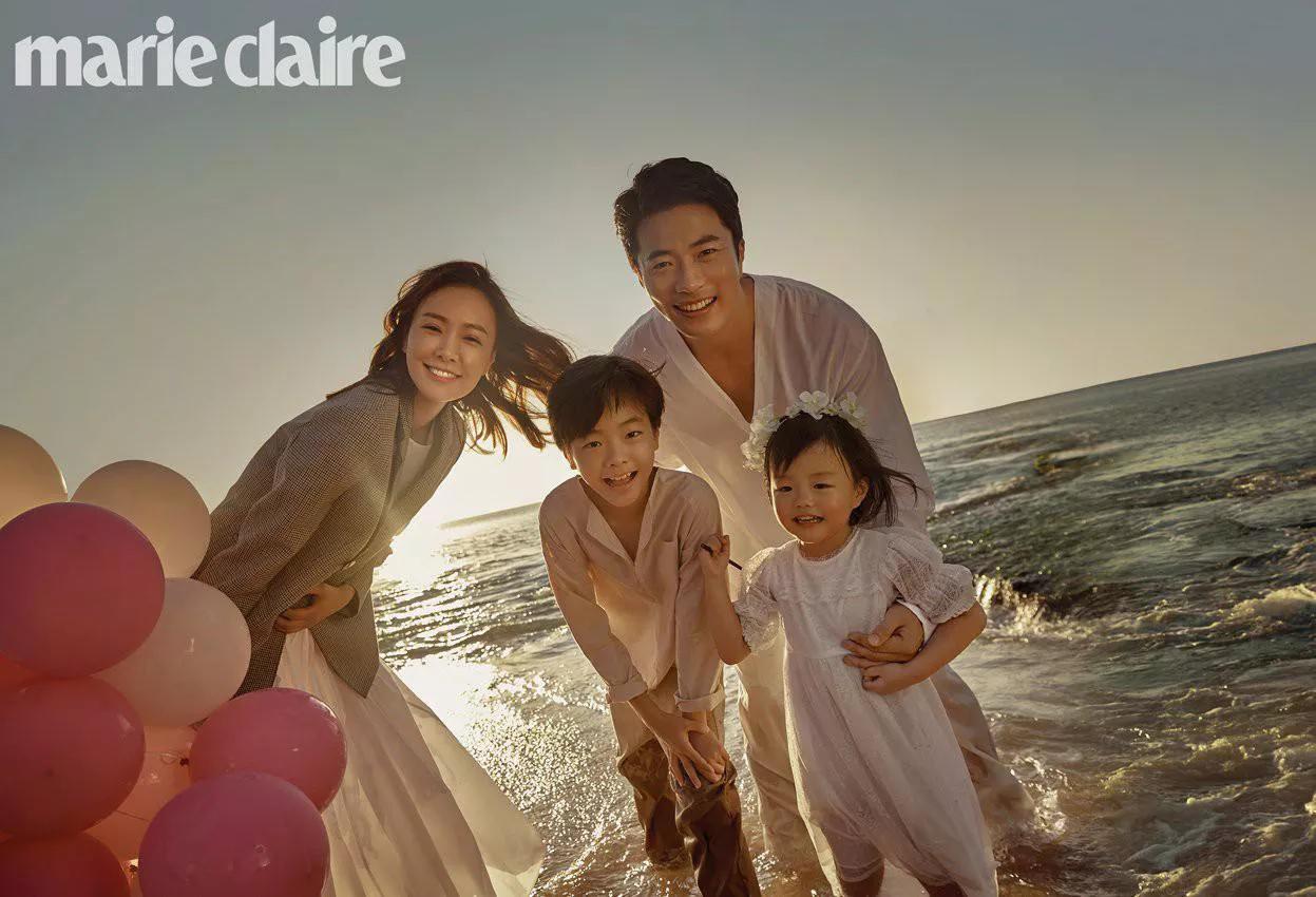 Chuyện tình Kwon Sang Woo và Á hậu 'dâu hụt' đế chế Samsung: Từ tin đồn 'đào mỏ', ngoại tình đến gia đình danh giá nhất Kbiz - Ảnh 17
