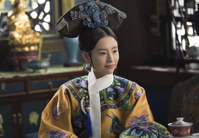 Chuyện về 2 bà cháu cùng gả cho Hoàng đế Càn Long: Người trở thành Hoàng hậu trong khi cháu gái lại cô độc cả đời ở chốn thâm cung - Ảnh 1