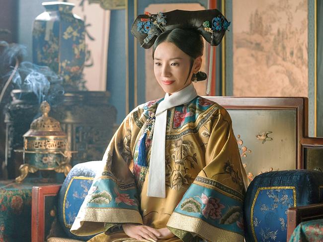 Chuyện về 2 bà cháu cùng gả cho Hoàng đế Càn Long: Người trở thành Hoàng hậu trong khi cháu gái lại cô độc cả đời ở chốn thâm cung - Ảnh 3