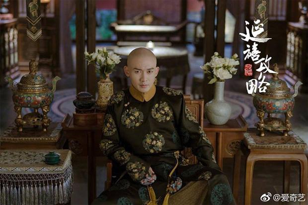 Chuyện xưa chưa kể: Nhiếp Viễn từng trượt vai Dương Quá vì bị Lưu Diệc Phi chê xấu - Ảnh 12