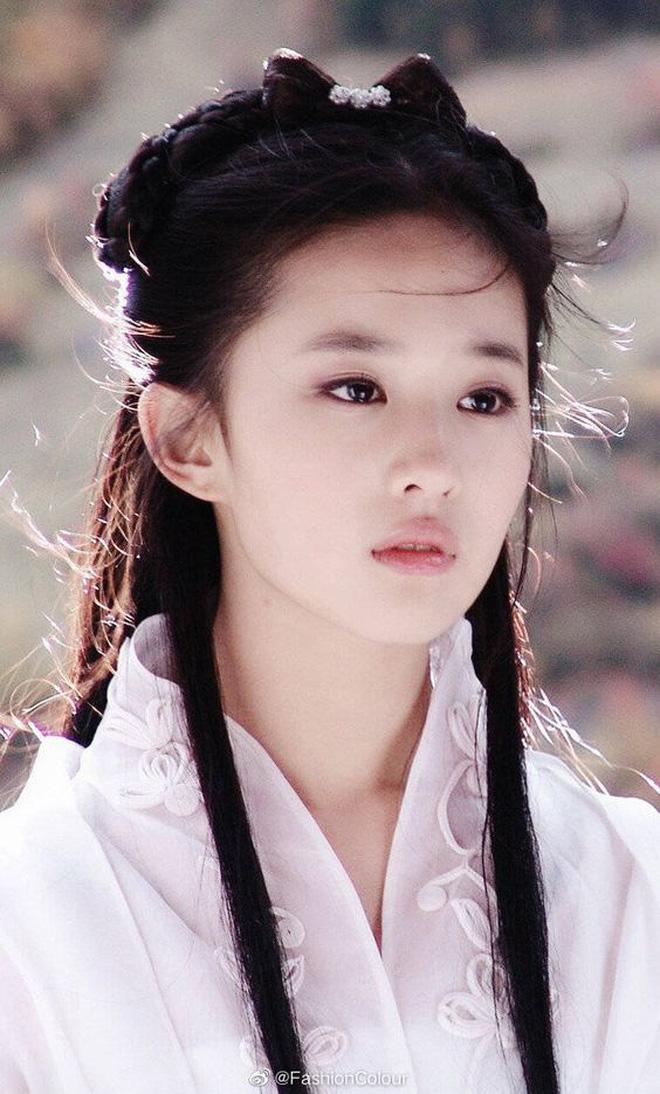 Chuyện xưa chưa kể: Nhiếp Viễn từng trượt vai Dương Quá vì bị Lưu Diệc Phi chê xấu - Ảnh 5