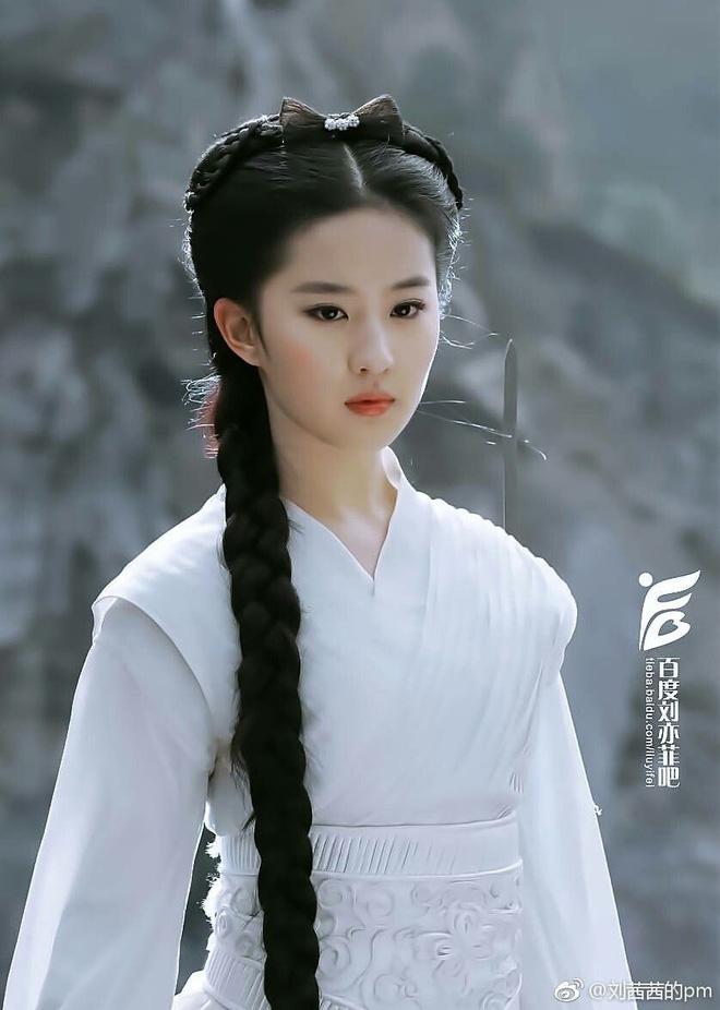 Chuyện xưa chưa kể: Nhiếp Viễn từng trượt vai Dương Quá vì bị Lưu Diệc Phi chê xấu - Ảnh 6