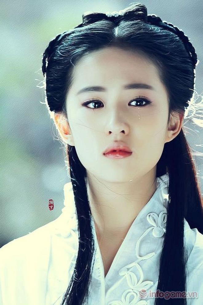Chuyện xưa chưa kể: Nhiếp Viễn từng trượt vai Dương Quá vì bị Lưu Diệc Phi chê xấu - Ảnh 7