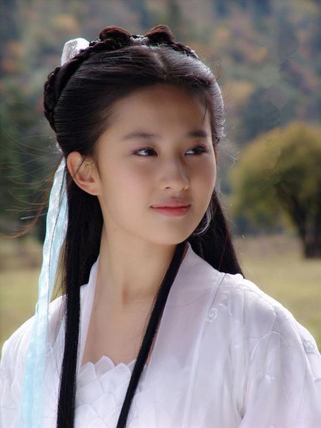 Chuyện xưa chưa kể: Nhiếp Viễn từng trượt vai Dương Quá vì bị Lưu Diệc Phi chê xấu - Ảnh 8