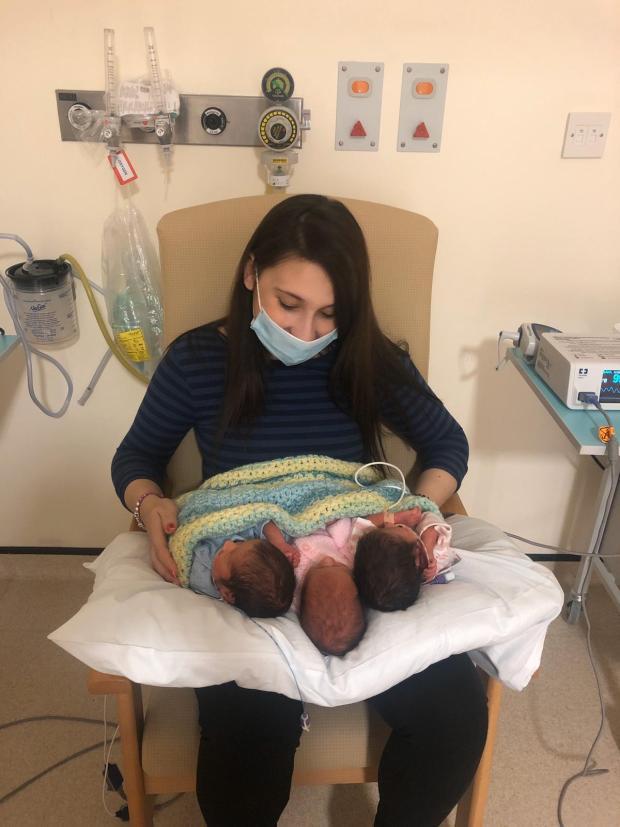 Đặt vòng tránh thai nên yên tâm 'thả tẹt ga', bà mẹ bỗng hốt hoảng khi phát hiện mình bị có bầu, bất ngờ hơn khi nghe bác sĩ nói 1 điều - Ảnh 5
