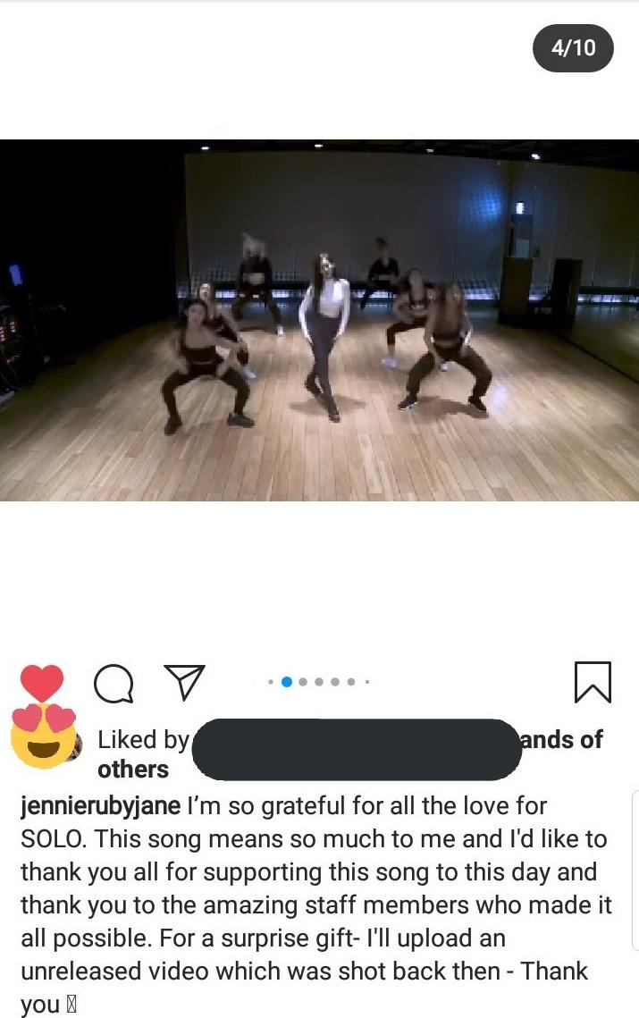 Jennie (BLACKPINK) bị 'ném đá' tơi bời vì cho rằng ích kỷ, chỉ biết bản thân, 'lơ đẹp' thành tích nhóm - Ảnh 1