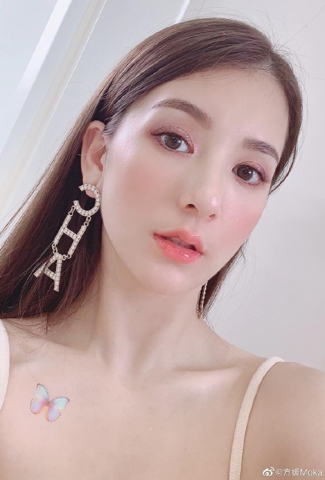 Vợ người mẫu nóng bỏng, kém 22 tuổi được 'Thiên vương Hong Kong' chiều như bà hoàng là ai? - Ảnh 11