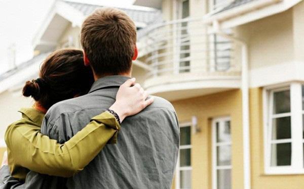 Giá nhà, đất tăng cao khiến giấc mơ mua nhà của người trẻ ngày càng xa vời - Ảnh 2