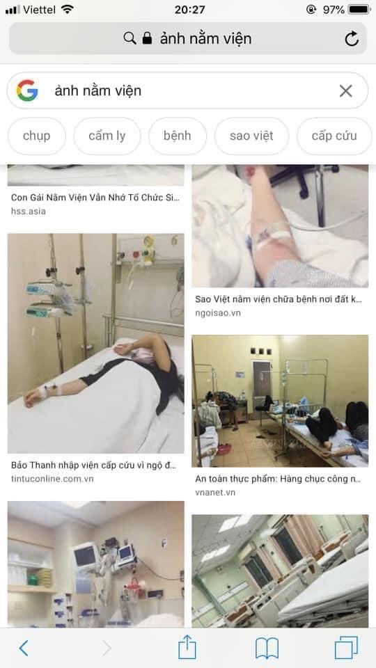 Giao hàng 5 lần 7 lượt không chịu nhận, cô gái trẻ còn lấy cả ảnh nằm viện của Chi Pu để làm bằng chứng, khiến chủ shop ngán ngẩm không nói nên lời - Ảnh 4