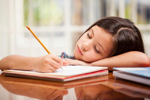 Tại sao không nên giao bài tập về nhà cho trẻ? - Ảnh 1