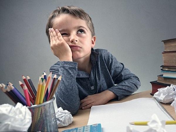 Tại sao không nên giao bài tập về nhà cho trẻ? - Ảnh 2